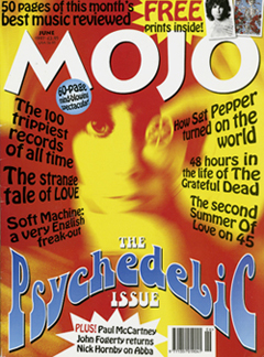 Pot-Head revisited - Mojo - N°43 - June 1997